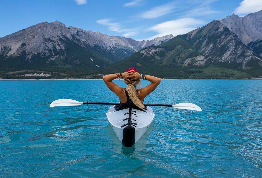 canoeist