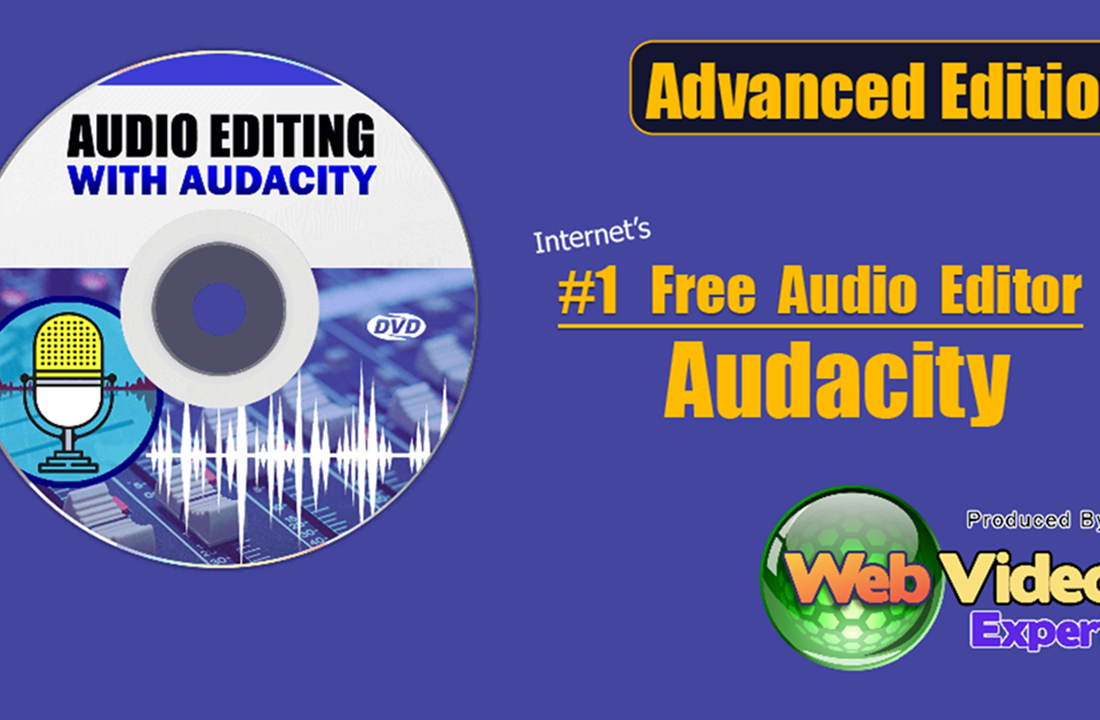 Audacity Advanced Training