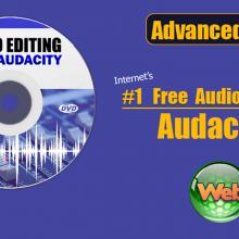 Audacity Advanced Training